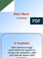 Marx 05 Capitale