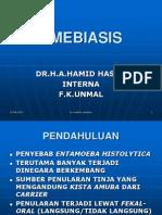 9. AMEBIASIS