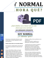 Soy Normal E-book