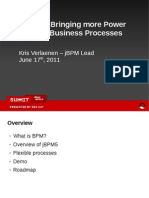 jbpm5 presentation