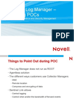 SentinelLogManager-day2-5-POCs