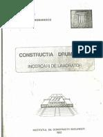 Carte Constructia Drumurilor