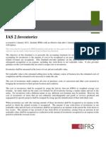 IAS 2
