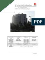 8385 Tera Data Initial WT and Design Report