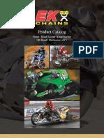 Ek Catalogue 2006
