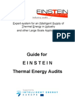 EINSTEIN Audit Guide 2.0 Preliminary Version