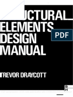 38736873 Structural Element Design Manual