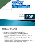 92976309 Power Point Referat Bph