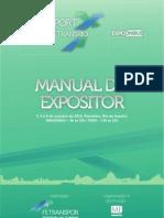 Manual Fetransrio 2012