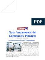 Guia Fundamental Del Community Manager