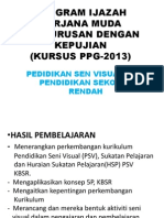 nota ppg 3104