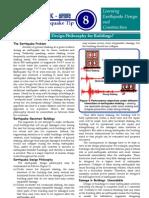 Basic Earthquake Engineering Tip 8