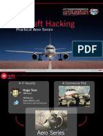 Aircraft Hacking
