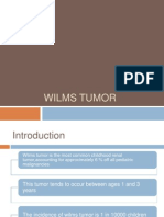 Wilms tumor.ppt