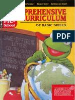 34129270 Preschool Curriculum