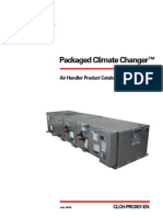 Packaged Climate Changer - Ahu
