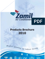 Zamil Product Brochure