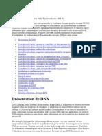 DNS Concat Technet
