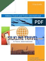 Silkline Travel and Tours International
