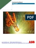 ABB-S4C+IRB 940 M2000 Electrical Maintenance Training Manual