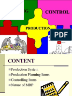 o m 2 .2production Planning and Control