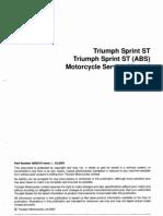 [SCHEMATICS_48YU]  Triumph Sprint ST 1050 Manual (2005).pdf | Screw | Electrical Connector | Triumph Sprint St Wiring Diagram |  | Scribd
