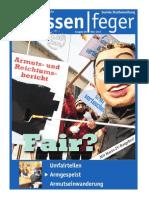 Fair  -  Ausgabe 6/2013 - strassenfeger