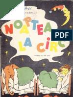 Noaptea La Circ de Rik Auerbach