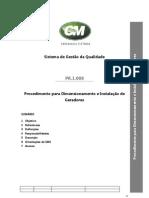 PR.1.008-DIMENSIONAMENTO E INSTALAÇÃO DE GERADORES-REV.0