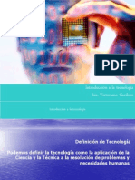 introduccintecnologa-091031121157-phpapp01