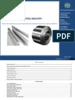 India Steel
