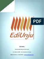 Catálogo Ediunju