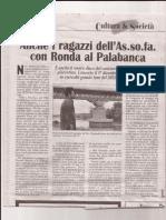 NuovoGiornale Daniele Ronda 30-11-12
