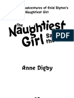 The Naughtiest Girl Saves the Day - Enid Blyton's - excerpt