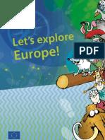 Let's Explore Europe
