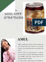 Amul Kool Cafe
