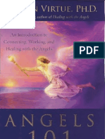 Angeles Doreen Virtue