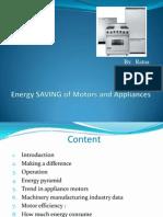 Energy Efficient Motors 2