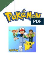 Pokémon - Episodes
