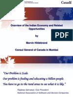 Ov India Economy