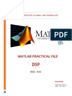 MATLAB Programs For Beginners. | Abhi Sharma
