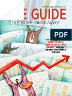 The Guide to Ethical Financial Advice 2013