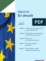 EU Aktuality, Duben 2013 (www.csas.cz)