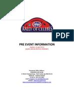Rally of Celebes 2013