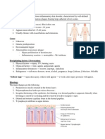 Topic 1. Psoriasis