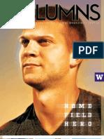 Washington alumni magazine