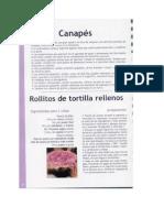 Cocina - Dias_especiales_de_thermomix - Canapes y Entrantes
