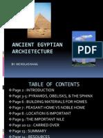 Nick School Ancient Egypt