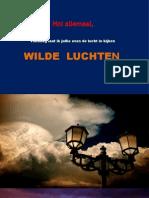 Wilde Luchten - Vu