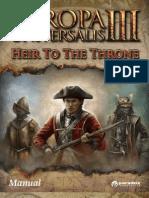 EUIII DEUTSCH HeirtotheThrone Manual